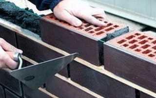 Клинкерный кирпич: что это такое, характеристики, кладка, применение в частном строительстве