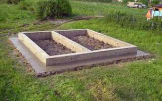 Фундамент для бани 4х6, 3х4, 6х6 своими руками – пошаговая инструкция