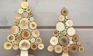 Поделки из дерева своими руками для дачи из бревен, спилов, коры: идеи, фото