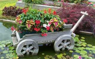 Как красиво оформить сад и огород: дизайн на фото, интересные идеи своими руками
