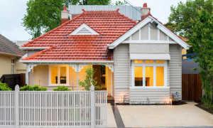 Дизайн современного забора: 50 фото заборов для частных домов