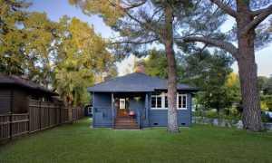 Садовый домик своими руками: строительство из минибруса, с верандой эконом класса, чертежи, фото