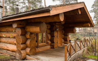 Из чего построить баню недорого и качественно: какой материал выбрать