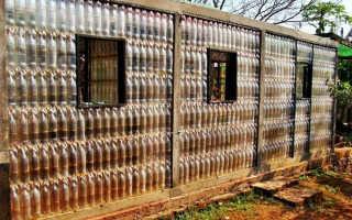 Забор из пластиковых бутылок своими руками пошагово для начинающих: как сделать забор из бутылок или пробок, фото, видео