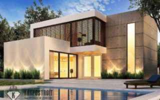 Из чего лучше и дешевле построить дом самому быстро: проекты, материал, фундамент