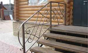 Крыльцо из металла в частном доме: фото, проекты, варианты