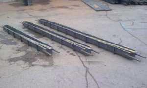 Столбы для забора своими руками из бетона: инструкция по изготовлению, подборка полезных видео