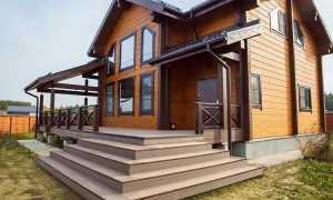 Веранды и террасы, пристроенные к дому: 20 фото, схемы и рисунки по созданию террасы